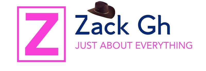 ZackGH.com