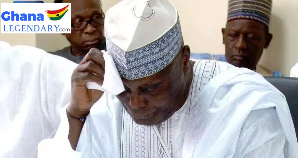 You Cannot Fly Him Abroad He Will Be Treated In Our Rotten Hospitals- Nigerians Mock Atiku