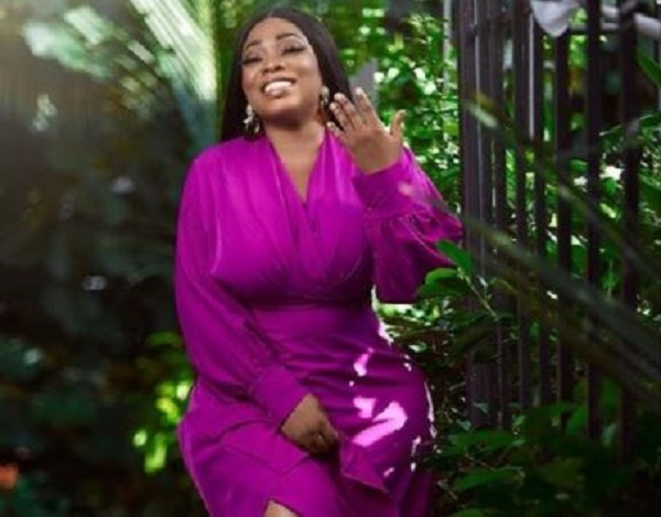 I was just mourning a friend – Moesha clears air on 'alarming' post