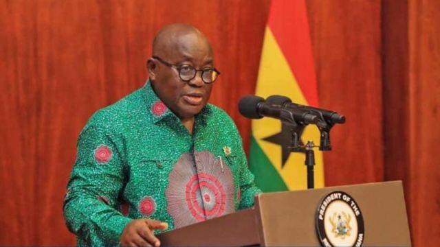 President Nana Addo Dankwa Akufo-Addo secures a €170 million grant to establish Ghana Development Bank
