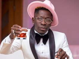 Which Young Producer Wants Us To Do A Mixtape Of 4 Songs Before My Album The GOG Drops - Shatta Wale Asked