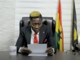 Shatta Wale's State Of The Industry Address