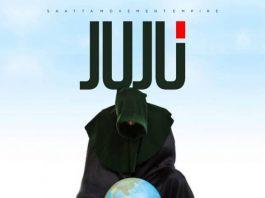 Shatta Wale - JuJu (Prod. by MOG Beatz)